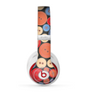 The Colored Vector Buttons Skin for the Beats by Dre Studio (2013+ Version) Headphones