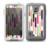 The Colorful Abstract Plaided StripesSkin for the Samsung Galaxy S5 frē LifeProof Case