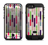 The Colorful Abstract Plaided Stripes Apple iPhone 6/6s LifeProof Fre POWER Case Skin Set