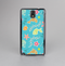 The Colorful Cartoon Sea Creatures Skin-Sert Case for the Samsung Galaxy Note 3