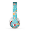 The Colorful Cartoon Sea Creatures Skin for the Beats by Dre Studio (2013+ Version) Headphones