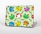 "The Colorful Cat iCons Skin Set for the Apple MacBook Pro 15"" with Retina Display"