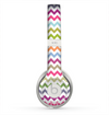 The Colorful Chevron Pattern Skin for the Beats by Dre Solo 2 Headphones