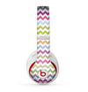 The Colorful Chevron Pattern Skin for the Beats by Dre Studio (2013+ Version) Headphones