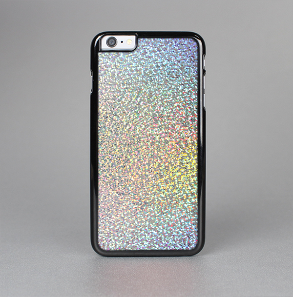 The Colorful Confetti Glitter Skin-Sert Case for the Apple iPhone 6 Plus