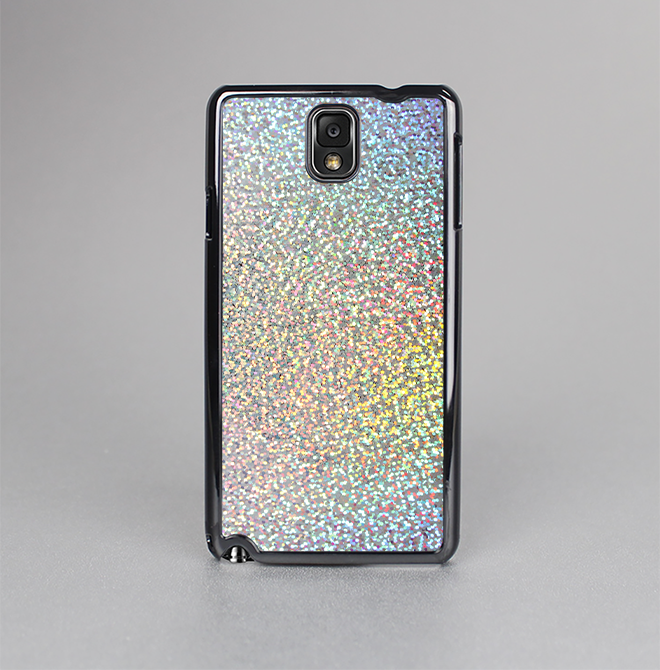 The Colorful Confetti Glitter Skin-Sert Case for the Samsung Galaxy Note 3