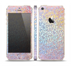 The Colorful Confetti Glitter Sparkle Skin Set for the Apple iPhone 5s
