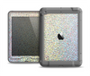 The Colorful Confetti Glitter copy Apple iPad Air LifeProof Nuud Case Skin Set