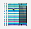 The Colorful Highlighted Vertical Stripes  Skin for the Apple iPhone 6 Plus