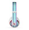 The Colorful Highlighted Vertical Stripes  Skin for the Beats by Dre Studio (2013+ Version) Headphones