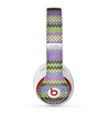 The Colorful Knit Pattern Skin for the Beats by Dre Studio (2013+ Version) Headphones.png