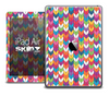 The Colorful Knitted Skin for the iPad Air