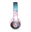 The Colorful Neon Space Nebula Skin for the Beats by Dre Studio (2013+ Version) Headphones