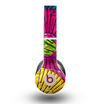 The Colorful Segmented Wheels Skin for the Beats by Dre Original Solo-Solo HD Headphones