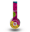 The Colorful Segmented Wheels Skin for the Original Beats by Dre Wireless Headphones