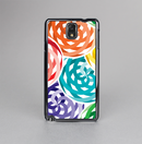The Colorful Spiral Eclipse Skin-Sert Case for the Samsung Galaxy Note 3