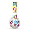 The Colorful Swirl Pattern Skin for the Beats by Dre Studio (2013+ Version) Headphones