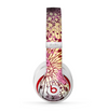 The Colorful Translucent Water-Flowers Skin for the Beats by Dre Studio (2013+ Version) Headphones