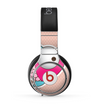 The Colorful Vector Big-Eyed Fish Skin for the Beats by Dre Pro Headphones