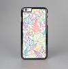 The Colorful Vector Leaves Skin-Sert Case for the Apple iPhone 6 Plus