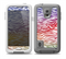 The Colorful Vector Zebra Animal Print Skin for the Samsung Galaxy S5 frē LifeProof Case