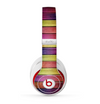 The Colorful Vivid Wood Planks Skin for the Beats by Dre Studio (2013+ Version) Headphones