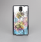 The Colorful WaterColor Floral Skin-Sert Case for the Samsung Galaxy Note 3