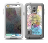 The Colorful WaterColor Floral Skin Samsung Galaxy S5 frē LifeProof Case