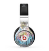 The Colorful WaterColor Floral Skin for the Beats by Dre Pro Headphones