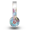The Colorful WaterColor Floral Skin for the Original Beats by Dre Wireless Headphones