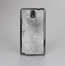 The Concrete Grunge Texture Skin-Sert Case for the Samsung Galaxy Note 3