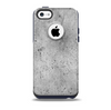 The Concrete Grunge Texture Skin for the iPhone 5c OtterBox Commuter Case