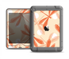 The Coral DragonFly Apple iPad Air LifeProof Nuud Case Skin Set
