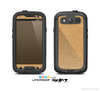 The CorkBoard Skin For The Samsung Galaxy S3 LifeProof Case