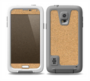 The CorkBoard Skin for the Samsung Galaxy S5 frē Lifeproof Case
