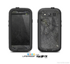 The Cracked Wood Stump Skin For The Samsung Galaxy S3 LifeProof Case