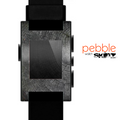 The Cracked Wood Stump Skin for the Pebble SmartWatch