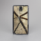 The Cracked Wooden Stump Skin-Sert Case for the Samsung Galaxy Note 3