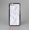 The Crumpled White Paper Skin-Sert for the Apple iPhone 6 Skin-Sert Case