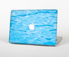 The Crystal Clear Water Skin for the Apple MacBook Pro Retina 13""