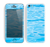 The Crystal Clear Water Skin for the Apple iPhone 5c
