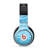 The Crystal Clear Water Skin for the Beats by Dre Pro Headphones