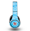 The Crystal Clear Water Skin for the Original Beats by Dre Studio Headphones