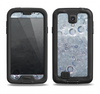 The Crystalized Samsung Galaxy S4 LifeProof Fre Case Skin Set