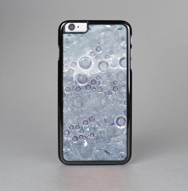 The Crystalized Skin-Sert Case for the Apple iPhone 6 Plus