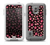 The Cute Pink Paw PrintsSkin for the Samsung Galaxy S5 frē LifeProof Case