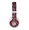 The Cut Pink Paw Prints Skin for the Beats by Dre Studio (2013+ Version) Headphones