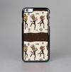 The Dancing Aztec Masked Cave-Men Skin-Sert Case for the Apple iPhone 6 Plus