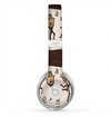 The Dancing Aztec Masked Cave-Men Skin for the Beats by Dre Solo 2 Headphones