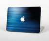 The Dark Blue Streaks for the Apple MacBook Pro Retina 13""
